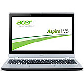 Acer Aspire V5-122P-61454G50nss (11.6 inch) Notebook PC Quad Core A6 (1450) 1GHz 4GB 500GB