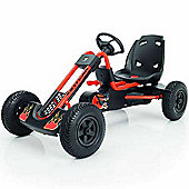 Kettler Go Kart Indianapolis Air