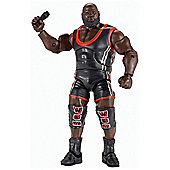 WWE Elite Collection Series #32, Mark Henry