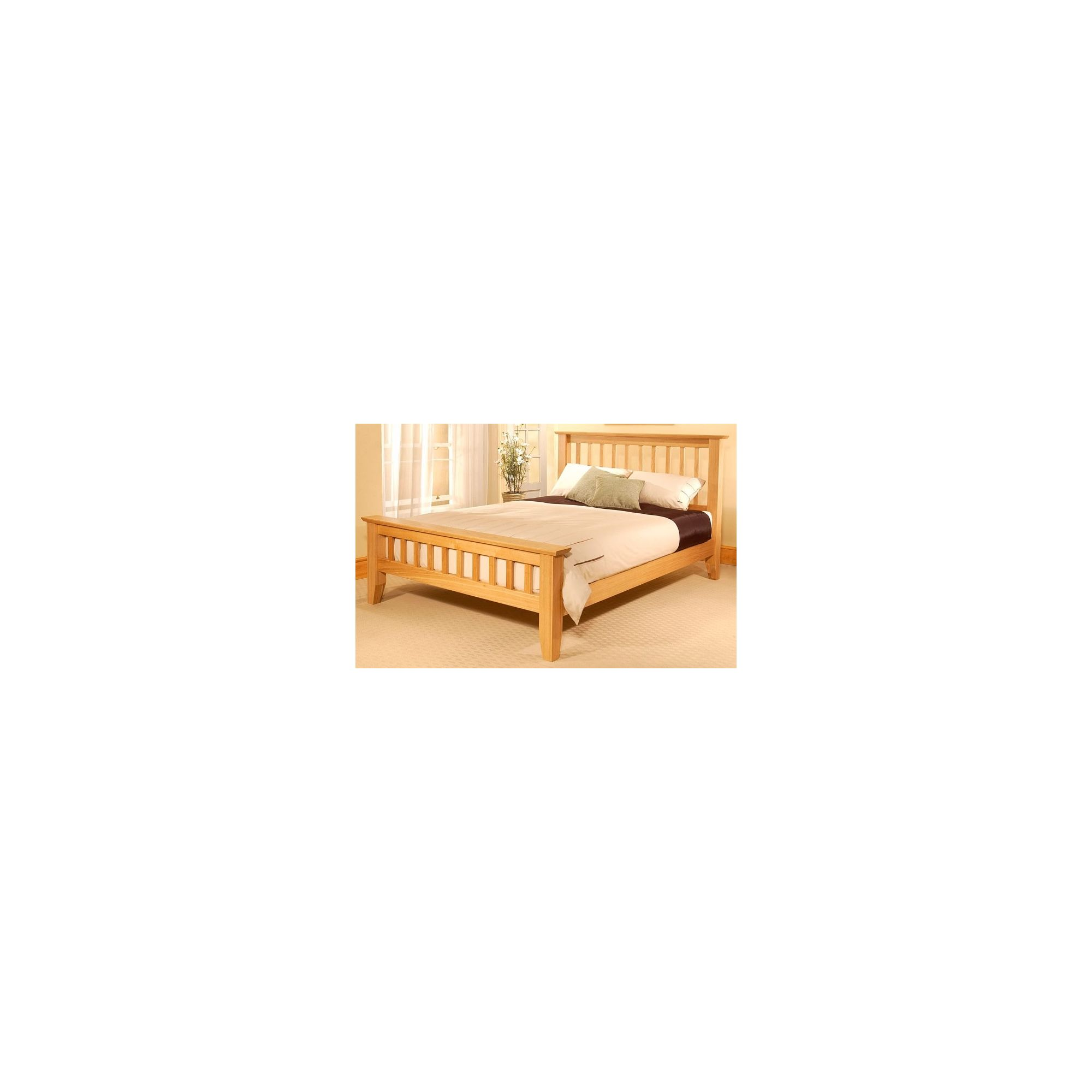 Limelight Phoebe Bed Frame - Double at Tesco Direct
