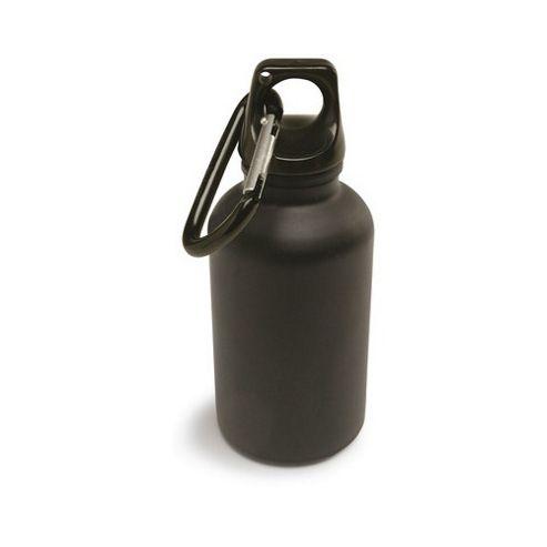 Sagaform Sport Bottle Black (Set of 3)