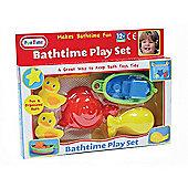 Fun Time Bathtime Playset