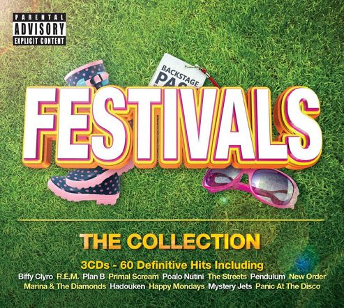 Festival - The Collection