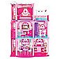 Barbie Three Storey Dream Dolls House