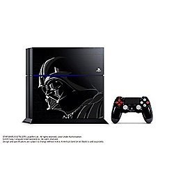 Star Wars Battlefront Special Edition 1TB Hardbundle PS4