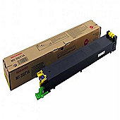 Sharp MX-31GTYA Yellow Toner Cartridge for MX2600