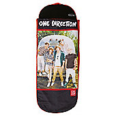 One Direction Tween Ready Bed