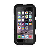 Griffin Survivor All-Terrain Protective Case for Apple iPhone 6 (Black)
