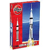 Saturn IB Apollo 7 (A06172) 1:444