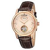 Thomas Earnshaw Flinders Mens Seconds Sub Dial Watch ES-8014-05