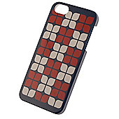 Tortoise™ Hard Protective Case, iPhone 5/5S, Blue/Red/White