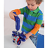 ELC Build and play Stunt plane