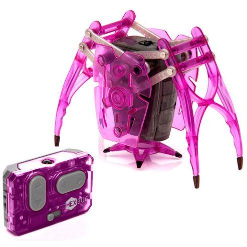 Hexbug Inchworm - Pink