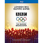 London 2012 Olympic Games (Blu-Ray Boxset)