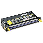 Epson AcuLaser C3800 High Capacity Toner Cartridge (Yellow)