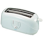 Sabichi 72917 Toaster 4 Slice White