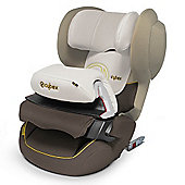 Cybex Juno-Fix Car Seat (Natural)