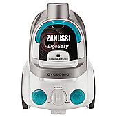 Zanussi Ergo Easy Pet ZAN 7635 Cylinder Vacuum Cleaner