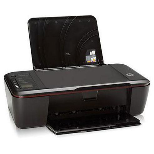 Hewlett-Packard Deskjet 3000 Printer