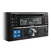 ALPINE CDE W233R In Car Stereo Double DIN Headunit