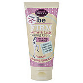 Along Came Betty Toning Cream Be Firm 150Ml
