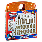 Thomas and Friends Trackmaster Ultimate Track Pack (45 Pieces)