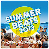 Summer Beats 2013 (2CD)