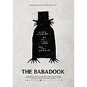 The Babadook (Blu-Ray)