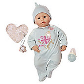 Baby Annabell Brother George Doll - Limited Edition