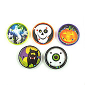 Halloween Party Ball Puzzles, 50 Pack