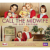 Various- Call The Midwife Gift Edition