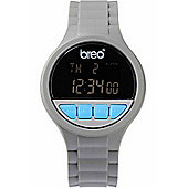 Breo Unisex Code Watch-Grey Watch B-TI-CDE9
