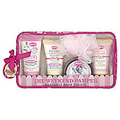 Along Came Betty Weekend Pamper Gift Set