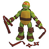 Teenage Mutant Ninja Turtles Battle Shell Mike