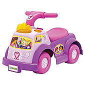 Fisher Price Little People Lil' Princess Ride-On