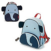 Skip Hop Zoo Pack Kids Backpack & Lunch Bag - Elephant