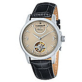 Thomas Earnshaw Flinders Mens Seconds Sub Dial Watch - ES-8014-03