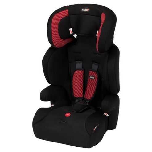 Kiddu Mac Car Seat Group 1-2-3
