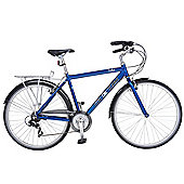 Col De Turini Bellano 700c Mens' Touring Bike