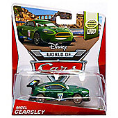 Disney Pixar Cars Diecast Nigel Gearsley