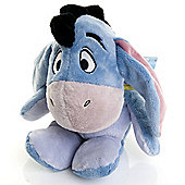 14 inch Eeyore Cuddleez Soft Toy