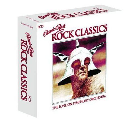 Classic Rock Cd