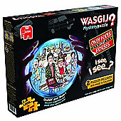 Jumbo Puzzle - 2in1 Wasgil Only Fools And Horses Puzzle 2 x 1000pcs G20