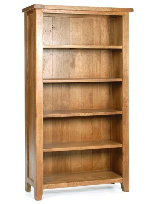 Wiseaction Florence Bookcase - Medium