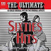 The Ultimate Sixties Hits (2Cd)