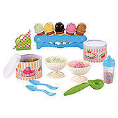 Early Learning Centre Ice Cream Set