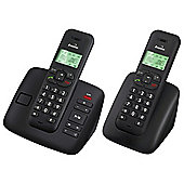 Binatone Solas 1520 Twin DECT Phone