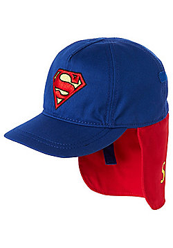 DC Comics Superman Legionnaire's Cap - Multi
