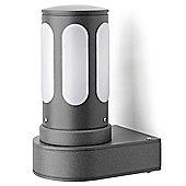 Paber Febo 4 1 Light Wall Lamp - 18