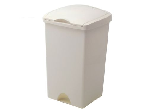 Addis 9715 Lift Up Lid Bin Linen 48L